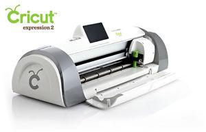 BRAND NEW CRICUIT EXPRESSION 2