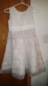 Beautiful Girl's Size 8 Dress