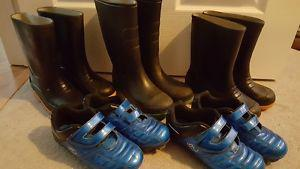 Boots/Cleats
