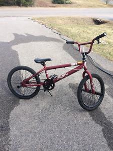 """Boys 20"""" BMX Bike"""
