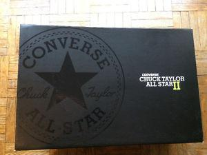 Brand new chuck Taylor all star 2