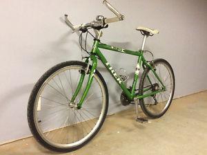 Cool vintage mountain bike