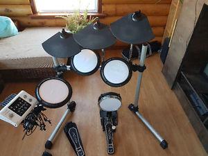 Electric Drum Set - Typhoon TYDD