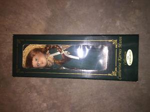 For Sale: Anne of Green Gables porcelain doll