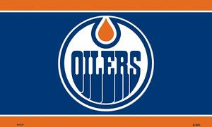 Game 1 and 2 Oilers Playoffs, Great Seats!!!