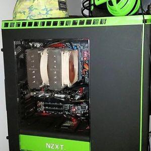 Gaming PC ik 4.4 8GB ram R.