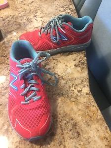 Girls Youth Size 13 Shoes - New Balance, Joe Fresh,