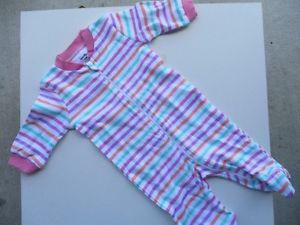 Infant girls new clothes w/ tags