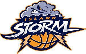 Island Storm tickets (April 13th)