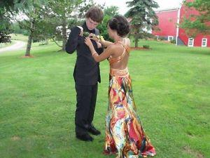 Jovani Beyond Prom Dress