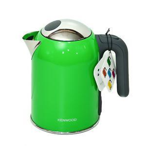 KENWOOD kMix kettle 1.6 Liter  Volts  wat NEW IN
