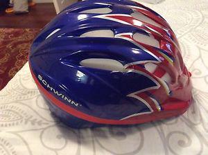 Kid's Schwinn Bike Helmet