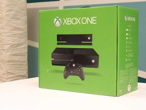 Looking for Xbox one box