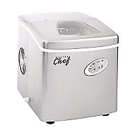 Master Chef 3 L ice maker brand new