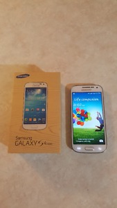 Samsung Galaxy S4 Mini To Trade For iPod Touch Gen5 32gb