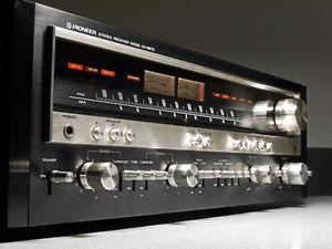 Wanted: Wanted: Electronics Tech For Vintage Receiver
