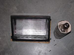 brand new wall mount light fixture