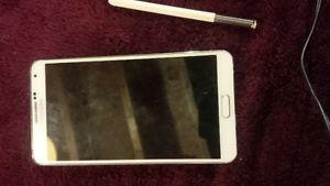 galaxy note 3 needs new screen
