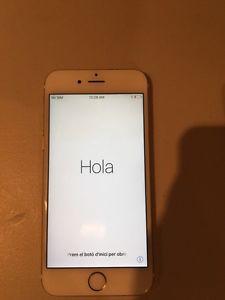 iPhone 6s 32gb rogers