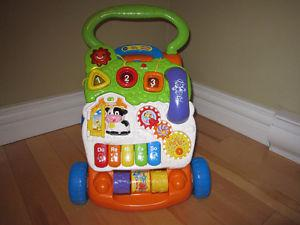 Baby toys still like new, good prices