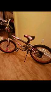 Bmx bike for sale ! Excellent condition!