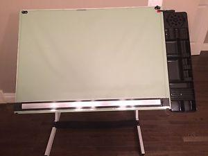 Brand New Drafting Table with accessories