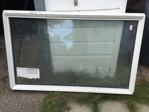 Dual Pane Low E Window