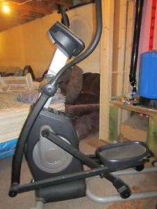 Elliptical Freespirit 160 for sale or trade