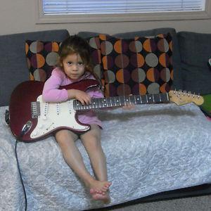 Fender Deville  Amplifier