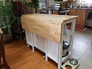 For sale: Kitchen Island / Breakfast Bar