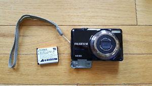 Fuji film Finepix Digital Camera