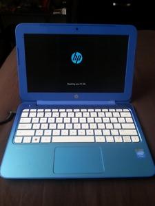 HEWLETT - PACKARD Laptop (hp)