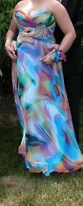 **Jovani prom dress size 12
