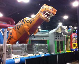 Jurassic Dino Play Zone