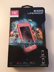 Lifeproof for iPhone 6/6S