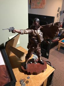 Limited Edition Battlefield 1 Figurine