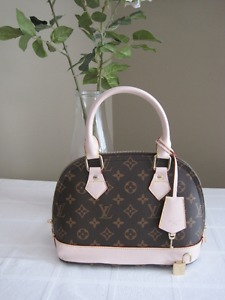 Louis Vuitton Crossbody and Wallet