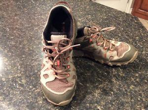 "Merrell Sneakers ""Like New"" size 9.5 ladies"