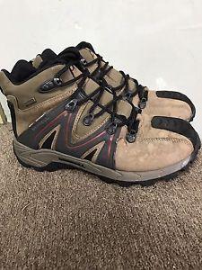 Merrell waterproof Hiking boots, size 6