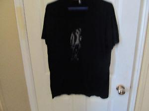 NEIL YOUNG CONCERT T SHIRT