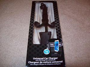 NEW UNUSED UNIVERSAL CAR CHARGER