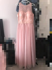 NEW prom dress/ evening dress/ wedding guest/ occasional