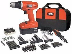 Power tools - Drill Driver set for sale (used)