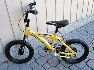 SPORTEK Boys Bike - 14 Inch wheels