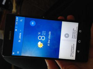 Selling Sony Xperia z3 or wiling to trade for iPhone