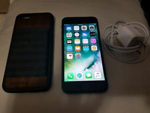 Space Grey iPhone 6s 16gb