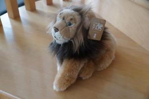 Stuffed Lion - Brand new with tags