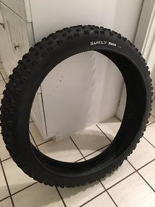 Surly Nate fat bike tire