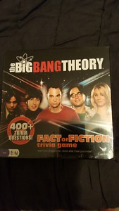 TBBT BOARD GAME