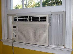 Wanted: In Search of a  or  BTU Window Air